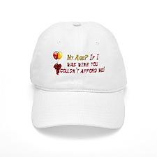 Fine Wine Baseball Cap