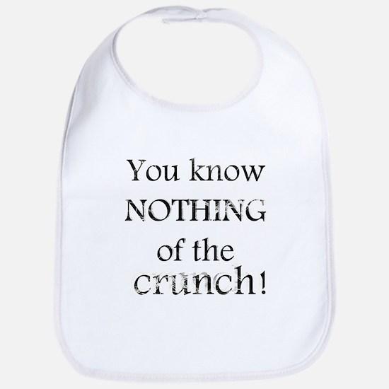 The Mighty Boosh - Crunch - Bib