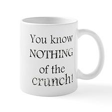 The Mighty Boosh - Crunch - Small Mug
