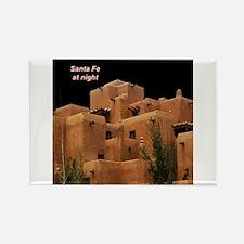 Cute Pueblo mexico Rectangle Magnet (10 pack)