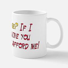 Fine Wine Mug