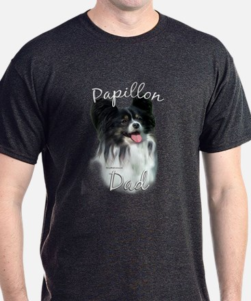 Papillon Dad2 T-Shirt
