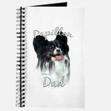 Papillon Dad2 Journal