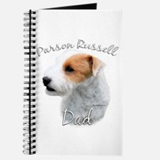 Parson Dad2 Journal
