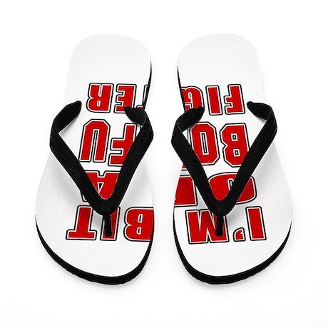 Fighters Flip Flop