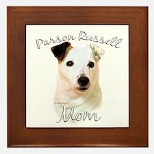 Parson Mom2 Framed Tile