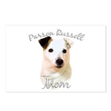 Parson Mom2 Postcards (Package of 8)
