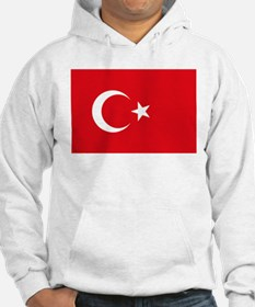 Turkey Flag Jumper Hoody