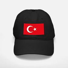 Turkey Flag Baseball Hat