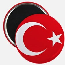 Turkey Flag Magnets