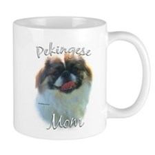 Pekingese Mom2 Mug