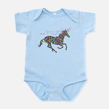 Unicorn Body Suit