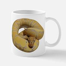banana ball python Mugs