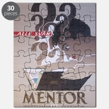 Cute Mentor Puzzle