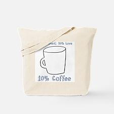 Cute Processing Tote Bag