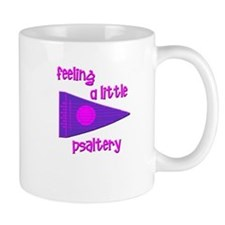 Popular Psaltery Mugs