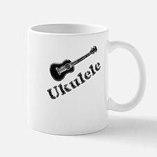 Cool Ukulele Mugs
