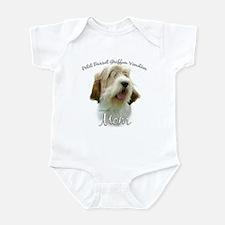 PBGV Mom2 Infant Bodysuit