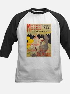 Vintage poster - Toulouse Lautrec Baseball Jersey