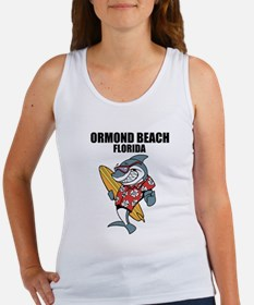 Ormond Beach, Florida Tank Top