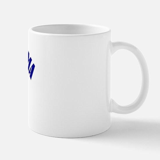 Mountain Mama Mug