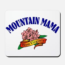 Mountain Mama Mousepad