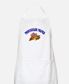 Mountain Mama BBQ Apron