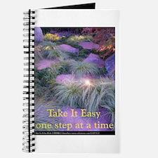 Twelve Step Journal
