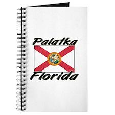 Palatka Florida Journal