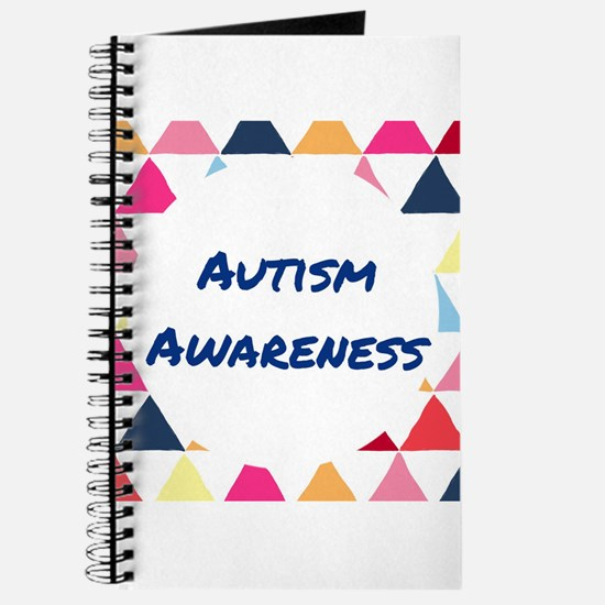 Cute Autism not processing Journal