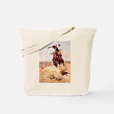 Unique Bad horse Tote Bag