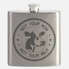 Not Your Mom Flask