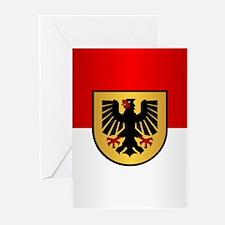 Dortmund Greeting Cards
