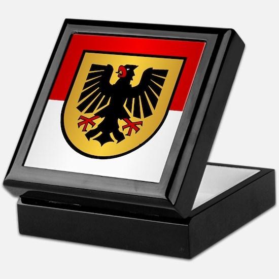 Dortmund Keepsake Box