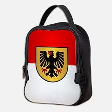 Dortmund Neoprene Lunch Bag
