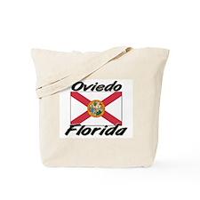 Oviedo Florida Tote Bag