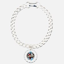Thyroid Disease Advocat Bracelet