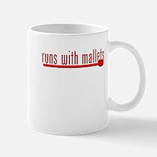 Funny Percussion Mugs