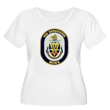 USS DEVASTATOR T-Shirt