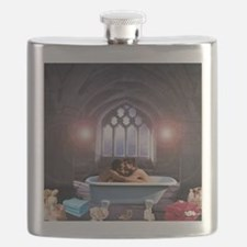 Unique Romantic Flask