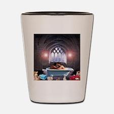 Unique Romantic Shot Glass