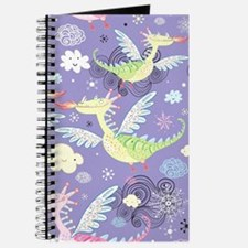 Cute Dragons Journal