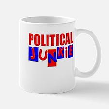 Political Junkie Mugs