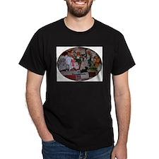 The PreciousStuffDotBiz Gang T-Shirt