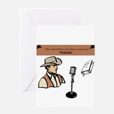 CCJ Podcast Greeting Cards