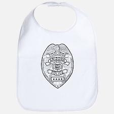 Cooldige Arizona Police Bib