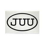 JUU Oval Rectangle Magnet (100 pack)