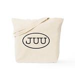 JUU Oval Tote Bag