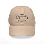JUU Oval Cap