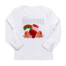 BBQ Long Sleeve T-Shirt